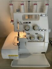 Toyota Overlocker Sewing Machine SL1T-X Series 2/3/4 Thread Differential Feed