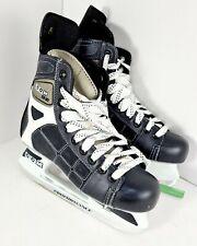 New listing UK7 CCM '92' NHL Ice Hockey Skates - Black / White - EU40 UK 6.5 - 7