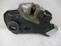 Lock Bootlid Lock for Hatch Door Actuator Zv Toyota Rav 4 III (ACA3_