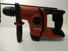HILTI TE 6-A36 Cordless Rotary Hammer  (TOOL BODY ONLY)