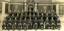 6x4 Photo ww1110 Normandy Para GBCA 6th Airborne Division Normandy 1944 57