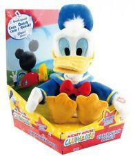 IMC Toys Disney Quack Quack Donald Soft Toy