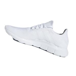 ADIDAS MENS Shoes Originals Swift Run - Cloud White - B37725