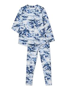 Boys Performance Thermal Midweight Set (Size M - 8) BRAND NEW WITH TAGS