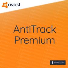 Avast AntiTrack Premium 2020 - 1 to 3 years for 1 to 3 PC (Code Key)