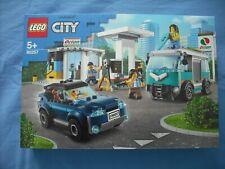 Lego - City - Service Station - 60257