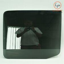G022 - Hummer 06-10 H3 Rear Left Driver Side Door Window Glass