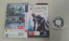 Assassin's Creed Bloodlines Sony PSP Game