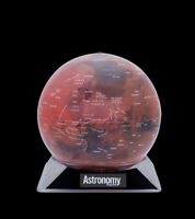 "6"" Mars Globe"