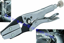 AUTO AUTOMOTIVE RADIATOR RUBBER HOSE PINCH OFF CLAMPING PINCHING PLIERS TOOL