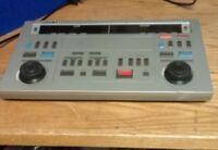 Sony Automatic Editing Control Unit RM-440
