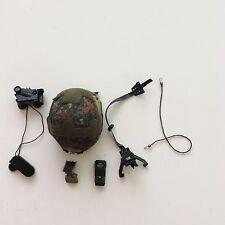 1/6 Soldiers Story KSK Kommando Spezialkräfte Helmet Set SS088