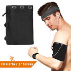Armband Case Cell Phone Holder Band Sports Gym Exercise Running Arm Bag Strap