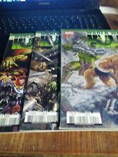 BD world war hulk 1,4,5