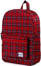 Backpack Man Woman Herschel Men Settlement Youth PC Gateway L11 Red P