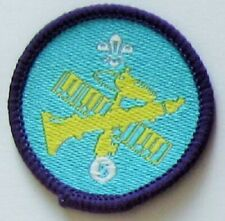 Boy Scouts Of America PACIFIC HARBORS CNL CSP badge