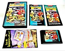 STREET FIGHTER SPECIAL EDITION 2 SEGA GENESIS NOMAD GAME  MEGA DRIVE RARE PAL
