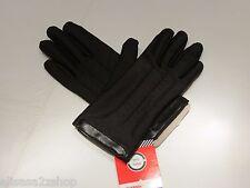Womens Ladies ISOTONER signature thermaflex dress smartouch gloves M/L NO BOX
