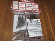 Selten Lima 403845 H0-Gleis Herzstück 2 Stück 2,1mm unbenutzt in OVP Lagerfund