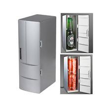 Portable Mini USB PC Car Fridge Freezer Refrigerator Cans Drink Cooler Warmer