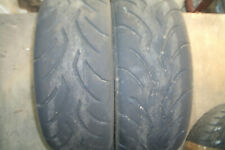 PAIR 195 55 15 Dunlop Direzza DZ03G H1 Compound trackday rally racing tyre MINT2