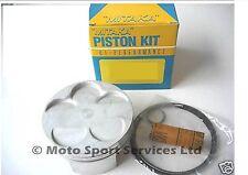 MITAKA Racing Piston Kit Yamaha YZF 250 YZ250F 2001-2007 C 76.97mm WRF WR