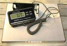 BALANCE COLIS PROFESSIONNELLE 120 Kgs  Précision 0,05kg- 50 grammes