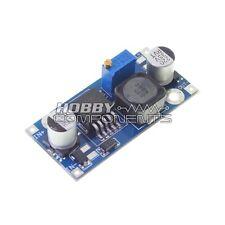Lm2596 dc-dc 3-35v réglable dégressif module d'alimentation