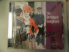The Gershwin Songbook SMarvelous New CD