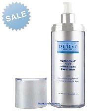 HUGE Dr. Denese HydroShield Ultra Moisturizing Face Serum 4 fl oz LUXURY Size