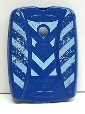 Leapfrog LeapPad  2 -  Royal Blue Tread Gel Skin Accessory