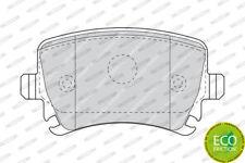 FERODO BRAKE PADS REAR - SKODA SUPERB 3T 2009+ - 2.0L 4CYL - FDB1636