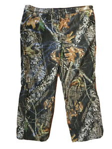 Browning Size 3XL Mossy Oak Break Up Camouflage Hunting Pants W/ Pockets