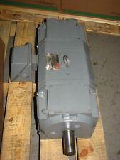 Reliance 15 Hp Double Shafted Dc Motor Mc2113atz Frame 11501380 Rpm 500v Dp