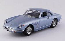 Best 1:43 1966 Ferrari 330 GTC in Metallic Light Blue