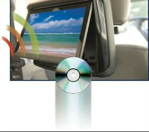 """Concept RSD-905M 9"""" Monitor With DVD And Screencasting"""
