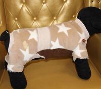 6086_Angeldog_Hundekleidung_Hundeoverall_Hund_Anzug_4Füße_NACKTHUND_RL38_M BABY