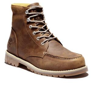 Timberland Redwood Falls Men's Boots Size 9.5M Dark Brown - NEW! Best Price