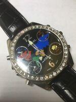"ECHO ""Unisex"" Quartz Watch-48mm/Battery & Guaranteed- See Description"
