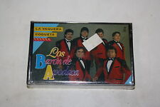 Baron De Apodaca by Los Baron De Apodaca (1994) (Audio Cassette Sealed)