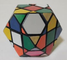 Vintage Rubik's Cube - Wonderful Puzzler The Diamond Cuboctahedron 14 Sided!!!!!