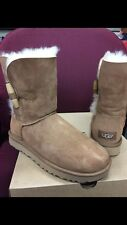 Uggs Keely Chestnut Size 5,6,