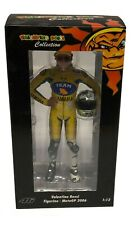 Minichamps Standing Figurine MotoGP 2006 - Valentino Rossi 1/12 Scale