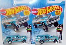 2019 HOT WHEELS CLASSIC '64 NOVA WAGON GASSER LOT VHTF