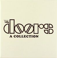 "THE DOORS ""A COLLECTION"" 6 CD NEW+"