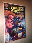 Superboy and the Ravers 8 Karl Kesel