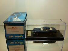 ABC BRIANZA ABC227 MASERATI 5000 AGA KAHN CARR. FRUA - 1:43 - VERY GOOD IN BOX