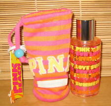 Victoria's Secret PINK BEACH Limite Edition Eau De Parfum 2.5 fl oz 75 ml