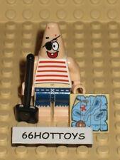 LEGO Spongebob 3817 Patrick Minifigs New
