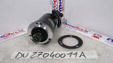Motorino avviamento Starter motor assy Ducati Monster 600 98 01